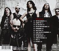 Lacuna Coil - Dark Adrenaline [CD]