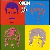 Queen - Hot Space (2011 Remaster)  CD  NEW/SEALED  SPEEDYPOST