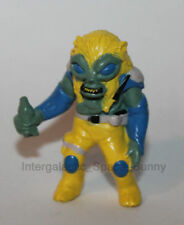1991 Galoob Trash Bag Bunch 2nd Series Pollutant Action Figure