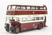 Exclusive First Editions 16101 Leyland PD2 Highbridge Wigan Corporation 1:76 (8)