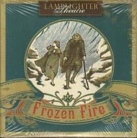 NEW Sealed FROZEN FIRE Lamplighter Theatre Theater Christian Audio CD Set