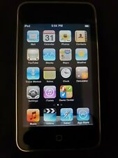 Apple iPod Touch (2nd Generation) Player - Silver 8GB - Used - Great Condition