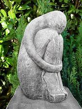 sculpture en pierre Résumé statue sculpture décoration de jardin