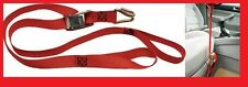 Steering Wheel Lock Strap (used for recovery dolly spec lift transporter ratchet
