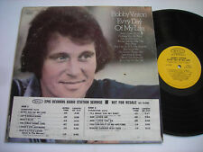 Bobby Vinton Ev'ry Day of my Life 1972 LP VG++ PROMO