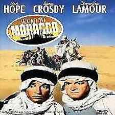 Road to Morocco (DVD, 1998) Brand new