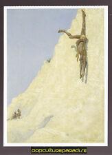 FREDERIC REMINGTON The Transgressor (1891) ART ARTWORK PAINTING POSTCARD