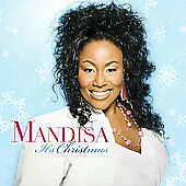 It's Christmas by Mandisa (CD, Oct-2008, Sparrow)