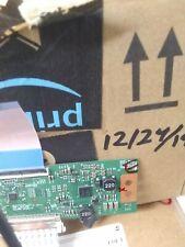 T-Con LG Display Co. 32/37 ROW2.1 HD VER 0.1 6870C-C442B + cable to MB & LCD