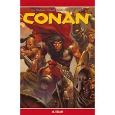CONAN 16: KOZAKI - 100% CULT COMICS - PANINI COMICS - NUOVO