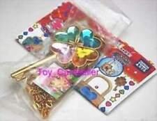 Takara Yujin Shugo Chara Dumpty Key Ikuto Neck Colour