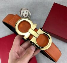 Men Fashion Belts Luxury Man Woman Belts Casual Styles High Quality with Box