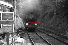 PHOTO  1990 SR CLASS S15 LOCO NEAR ALRESFORD RAILWAY STATION THIS IS NO 506 BUIL
