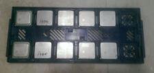 CPU et processeurs sockets G2 avec 2 cœurs