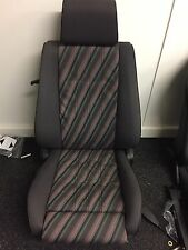 Bmw E30 M3 Right Seat