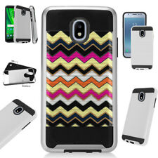 METAGUARD For Samsung Galaxy J2 Core / J2 Pro Hybrid Phone Case Cover E5