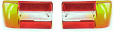 BMW 2002 TAIL LIGHT LENS 1974-1976 pair left and right set