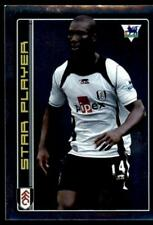 Merlin Premier League 07 Diop (Star Player) Fulham No. 181
