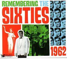 Remembering The Sixties 1962 - Various Artists (CD 2006) Original CD