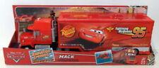 Camion di modellismo statico Mattel