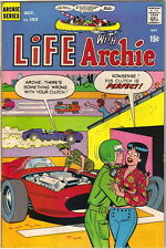 Life With Archie Comic Book #102, Archie 1970 FINE/FINE+