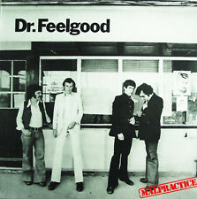 Dr Feelgood/Wilko Johnson MALPRACTICE Australian RARE LP