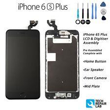 COMPLETO IPHONE 6s Plus Retina Lcd Digitalizador Pantalla Táctil Ensamblaje
