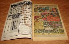 Monster of Frankenstein (Marvel Comics, May 1973) #3 (GD) Monsters Revenge!