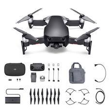 DJI Mavic Air Drone 3-Axis ActiveTrack with Controller + Free Bag Black