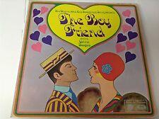ANNE ROGERS ORIGINAL LONDON CAST The Boy Friend LP MONO LP EX/EX