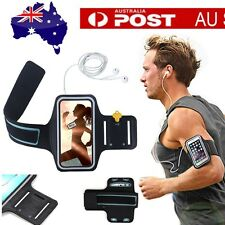 For iPhone X/7 plus Gym Sports Armband Jogging Case Running Case Women Men Cover