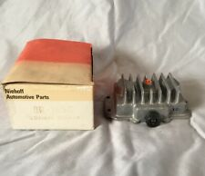 Voltage Regulator Niehoff DR165C Dodge/GM/IHC Truck/Peterbilt/Freightliner *USA*
