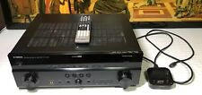 Yamaha AVENTAGE RX-A800 Natural Sound 7.2 Channel A/V Receiver Fully Op