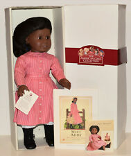 1993 Pleasant Company Addy! In Hairnet! Retired Outfit/Box/Tag! American Girl Do