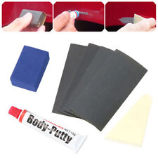 15g Auto Car Body Putty Scratch Filler Painting Pen Assistant Smooth Repair Tool