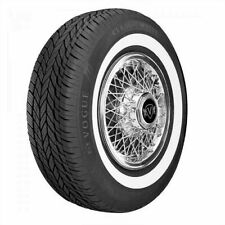 (4) FOUR NEW 235/75R15 VOGUE CLASSIC WHITEWALL ALL SEASON TIRE 235 75 15 BLEM