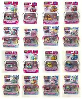 Shopkins Cutie Cars or Color Changers Series 2 or 3 Pick 1 NEW