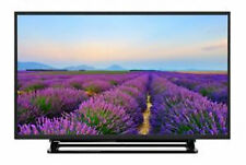 Toshiba LED LCD Black TVs with Built - In DVD Player