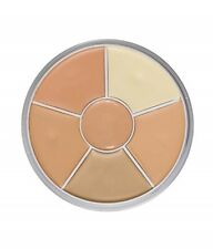 Kryolan Concealer Circle 9086 Makeup Color: NR 1 Superior Quality Free Shipping