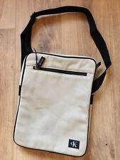 Calvin Klein Messenger Bag, Shoulder, Laptop Etc. Never Used.
