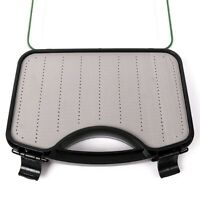 Super Large Clear View  Double Sided Waterproof Easy Grip Suitcase Fly Boxes