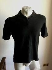 GRAN SASSO polo trikot shirt jersey MADE IN ITALY SIZE 54