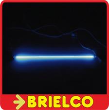 TUBO FLUORESCENTE DE CATODO FRIO DIAMETRO 4MM LARGO 30CM 15000CD/M2 AZUL BD2355