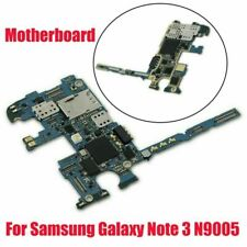 Mainboard Motherboard Replacement for Samsung Galaxy Note 3 N9005 32GB Unlocked
