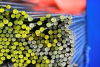 Stainless Steel Round Bar / Rod /  Many sizes and lengths - Multivariation