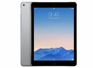 Apple iPad Air 2 64GB WiFi Cellular GREY GRADO A++ COME NUOVO USATO RIGENERATO