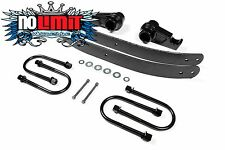 "Chevy/GMC 2"" Lift Kit 2004-2012 Colorado/Canyon 4WD Zone Offroad #C1224"