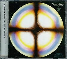 STEVE HILLAGE  rainbow dome musick / 2007 REMASTER