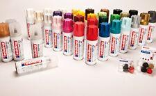 EDDING permanent Acryl-Farblack Spray, Spraydose 200ml Extra-Auswahl Sprühköpfe