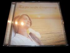 CD - Zeit für sanfte Entspannung